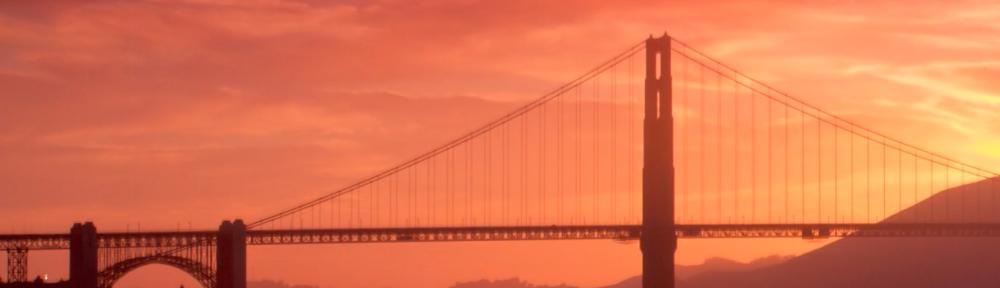 Fotografování západu slunce