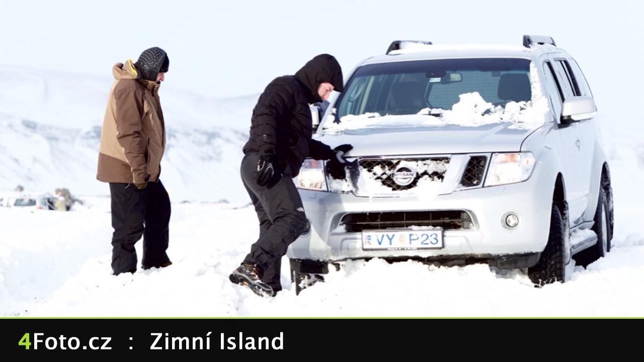 Fotoexpedice Island 2016