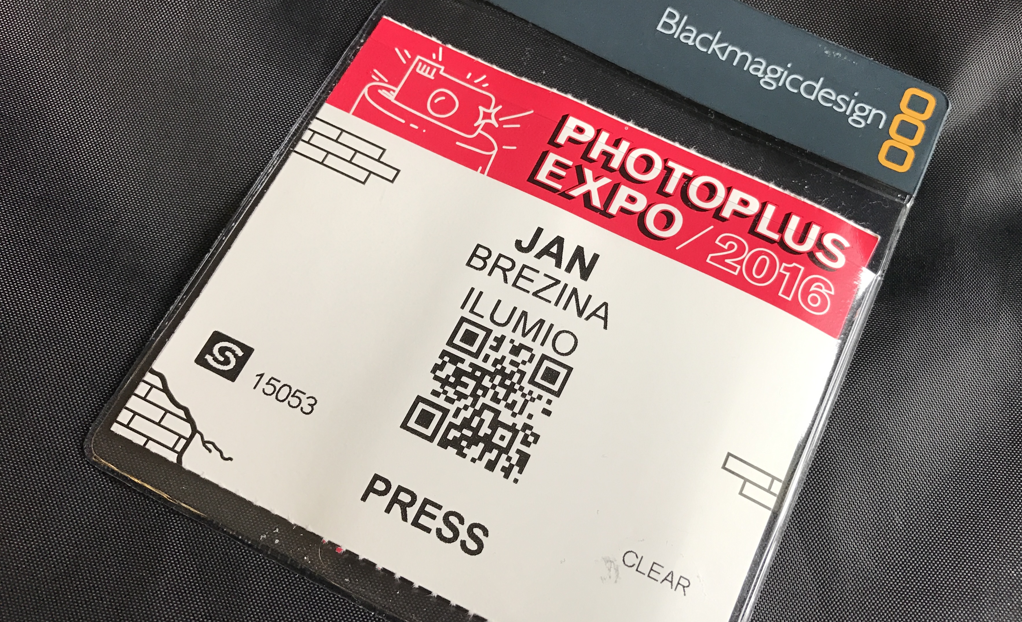 Photo Plus Expo 2016