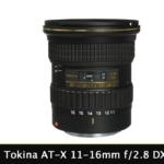 4Foto #75: Tamron 10-24mm f/3.5-4.5 Di II VC HLD v praxi