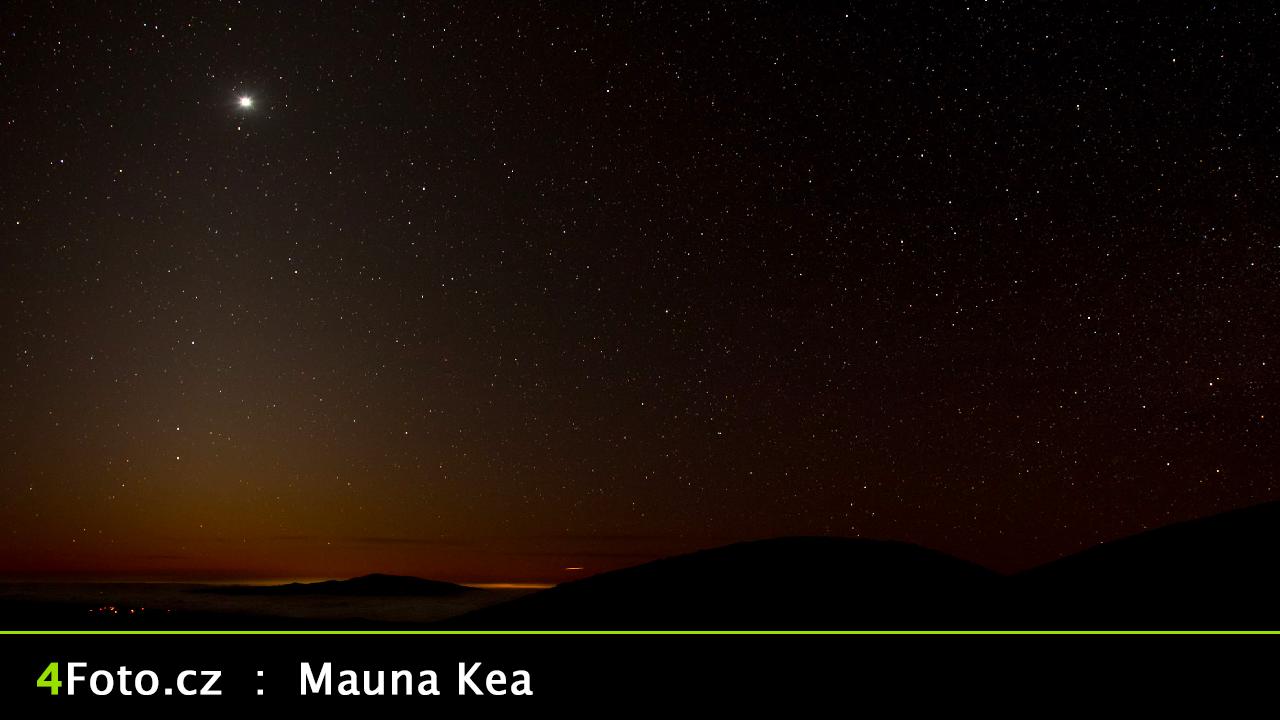 Fotoexpedice Havaj