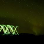 Jak fotit polární záři?
