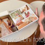 Jak na svatební fotografii